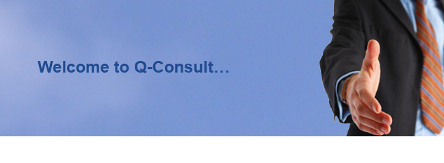 Q-Consult, Construction Consultants